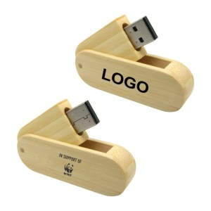 Bamboo ECO USB