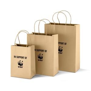 15,16,17 Memento Eco Gift Bags