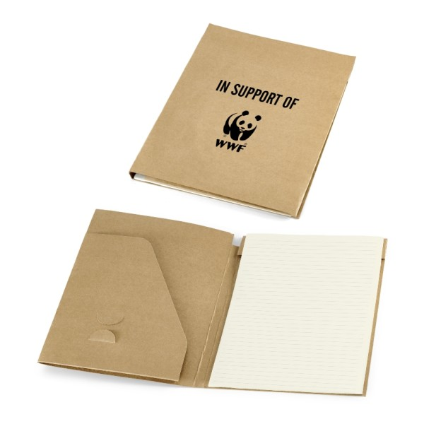 19 Eco-Logical A4 Folder