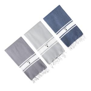 21 Ballito Towels