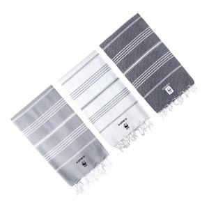 21 Elim Towels