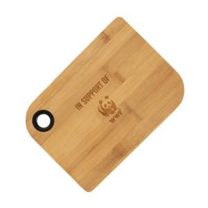 30 Bamboo Cutting Board