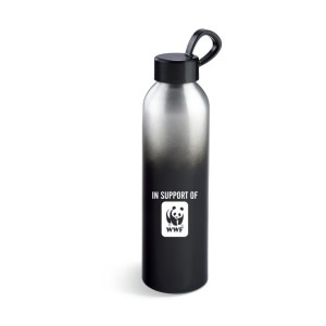 5 Islande Drink Bottle-Black