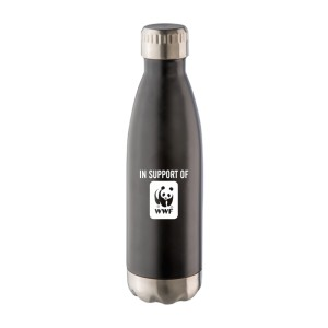 6 500ml DW Vacuum flask- Black
