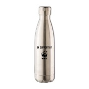 6 500ml DW Vacuum flask- Silver