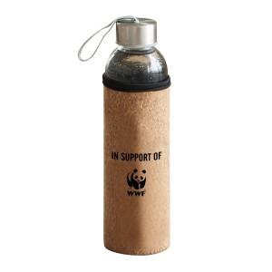 9 Kooshty Cork Water Bottle