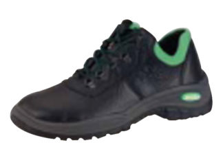 Black Safety Shoes from Boland Promotions