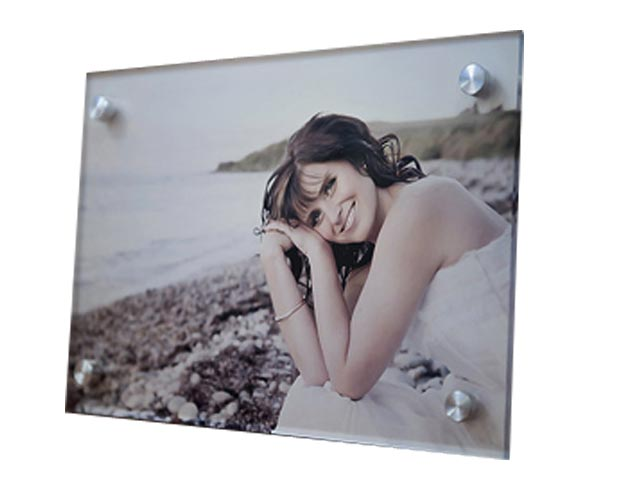 block mounted canvas boland promotions