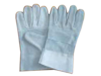 Chrome Leather Gloves from Boland Promotions