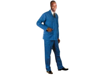 Cotton Conti Suit from Boland Promotions