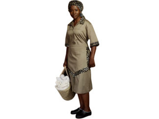 Housekeeping 2 Piece Set from Boland Promotions