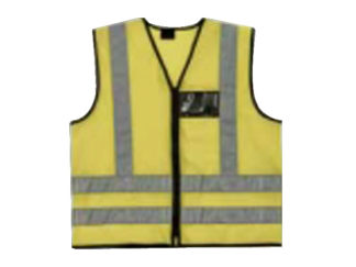 Reflective Waistcoat from Boland Promotions