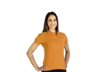Slazenger Backhand Golf Shirt from Boland Promotions