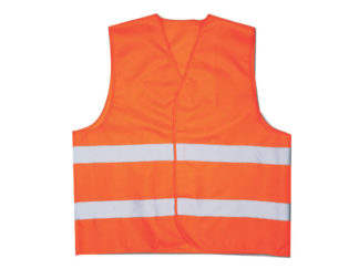 Visible Vest from Boland Promotions
