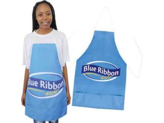 Alsen Full Colour Apron With Pocketl from Boland Promotions