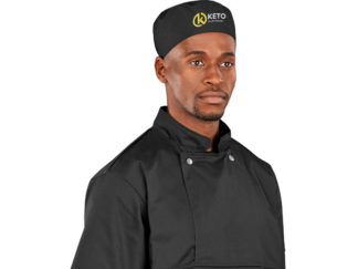 Avallon Chef Beanie from Boland Promotions