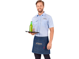 Crew Waiters Apron from Boland Promotions