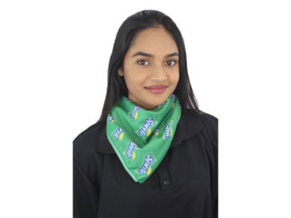 Adult Sublimated Tie Bandana from Boland Promotions