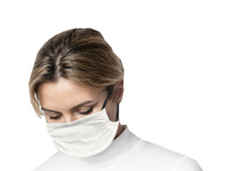 Buffer Mask 3 Layer Mask - Unbranded from Boland Promotions