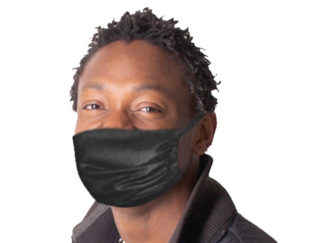 Defender Face Mask - Unbranded from Boland Promotions