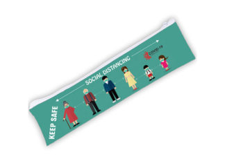 Dowling Pencil Case from Boland Promotions