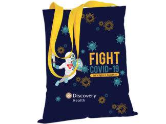 Florence Shopper Bags from Boland Promotions